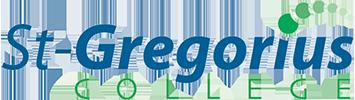 Logo St Gregorius College Utrecht