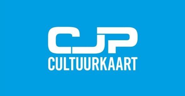CJP-kaart