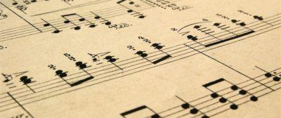 Vacature: docent muziek