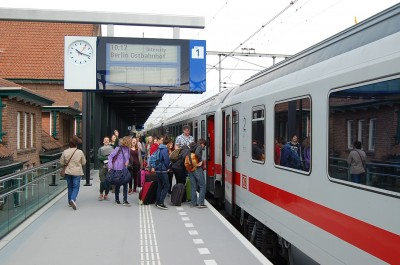 Utrecht in Leipzig 2014