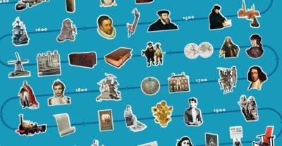 Vacature: docent geschiedenis