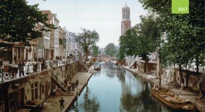 Rond de Utrechtse pleinen