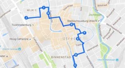 Profielwerkstuk: Geschiedenis van Utrecht