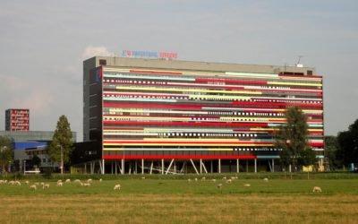 Samenwerking met de Hogeschool Utrecht