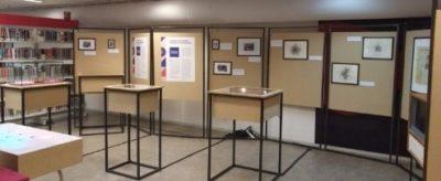 Opening tentoonstelling Utrecht in 10 tijdvakken in Centrale Bibliotheek