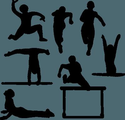 Afstudeerproject bij lichamelijke opvoeding