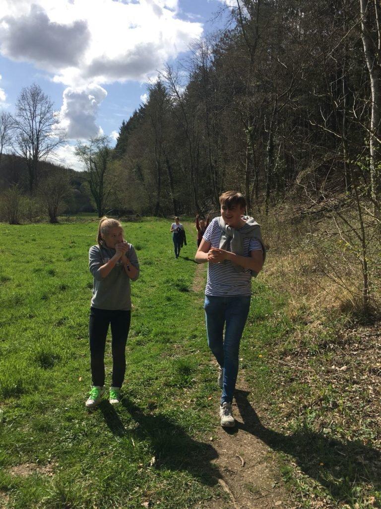 4 h/v in Ardennen