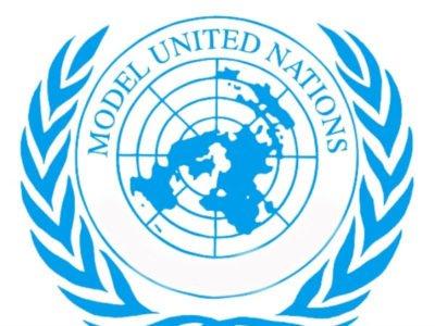 ISG 3: Model United Nations