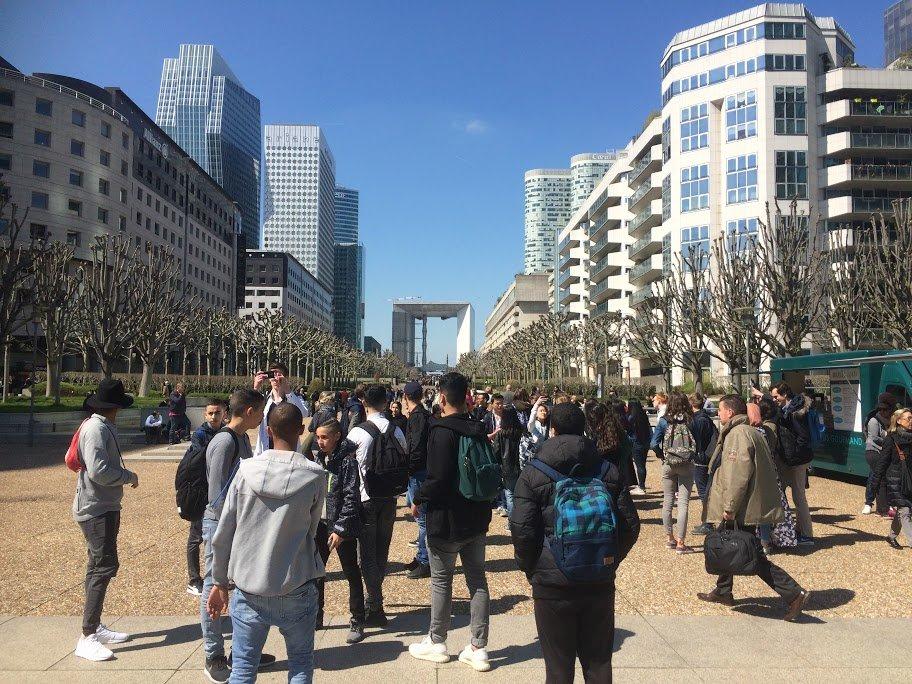 Parijs dag 2 B
